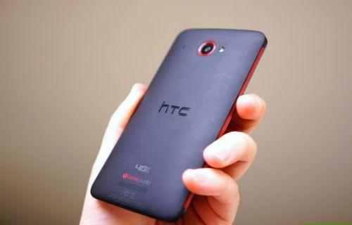 HTC Droid DNA'a Android 4.4.2 KitKat ve Sense 5.5 geliyor!