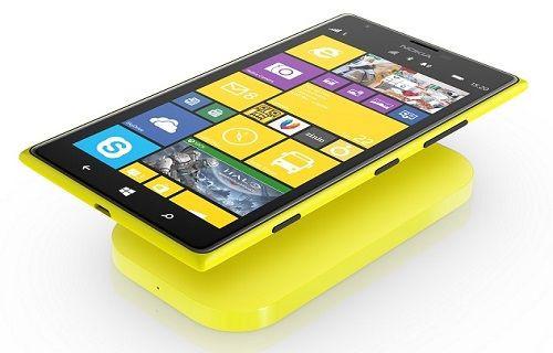 Lumia 1320 İncelemesi