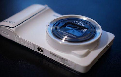 Galaxy K'nın (Galaxy S5 Zoom) yeni görselleri ortaya çıktı