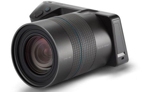 Lytro ikinci nesil ILLUM ışık alanı fotoğraf makinesi tanıttı