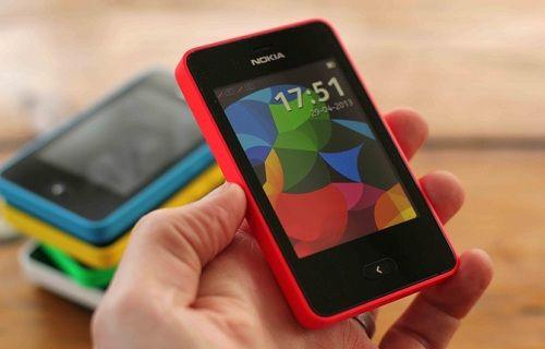Nokia, Asha serisi için güncelleme yayınladı