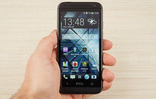 HTC Desire 601 için Android 4.4 ve Sense 5.5 güncellemesi başladı