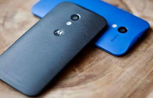 Motorola'nın 5.2 inç'lik telefonu GFXBench testinde göründü!