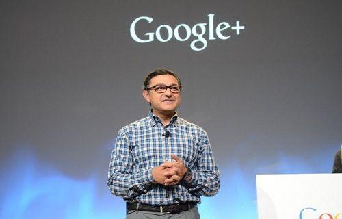 Üst düzey yönetici Google'dan ayrıldı