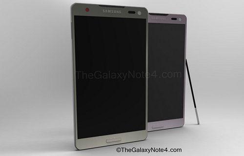 İddia: Galaxy Note 4 temmuz ayında tanıtılabilir