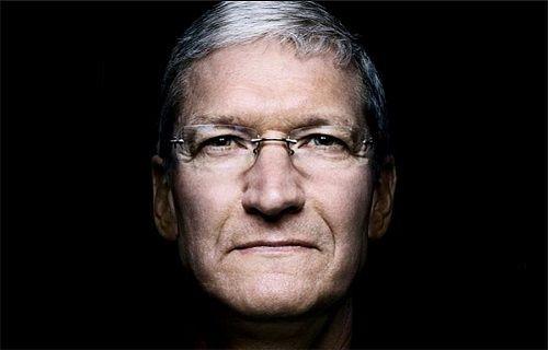 Apple CEO'su Tim Cook ile öğle yemeğine çıksanız en fazla ne kadar hesap ödersiniz?