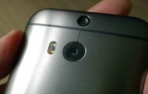Samsung ve Apple kullanıcıları artık HTC One M8'i satın alıyor!