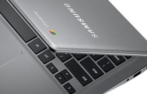 Samsung Chromebook 2 satışı ertelendi