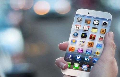 iPhone 6, 4 saniyeliğine göründü! [Video]