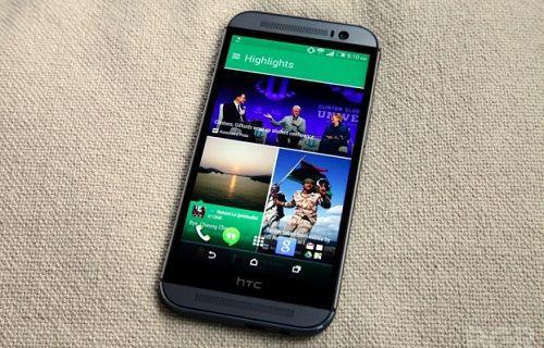 Plastik HTC One M8 Ace modeline ilişkin yeni bilgiler geldi