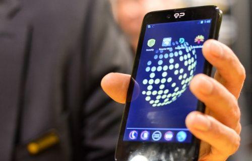 En güvenli akıllı telefon Blackphone, Hazıran'da geliyor! [Video]