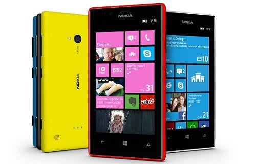 Nokia 2014 İlk Çeyrek Raporu Açıklandı; İşler İyi Gidiyor!