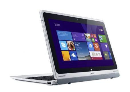 4 farklı mod özelliği ile Acer Aspire Switch 10 tanıtıldı!