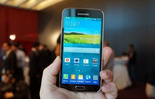 Galaxy S5'in yepyeni televizyon reklamları yayınlandı