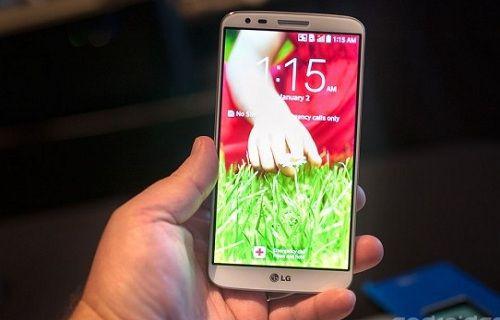 Hedef 10 milyon LG G3 satışı