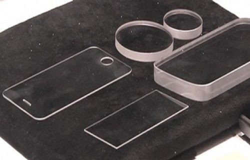 Apple'ın iPhone 6'da Kullanacağı Safir Camın Sağlamlığına Çok Şaşıracaksınız