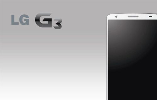 LG G3'ün en gerçekçi konsepti