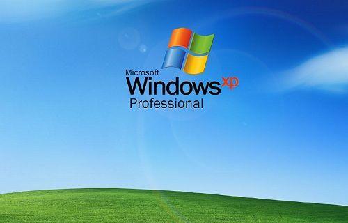 Windows XP için destek son buldu, ancak kullanım oranı hala yüksek