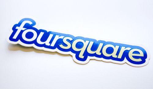 Foursquare'dan  yeni aplikasyon 'Swarm'