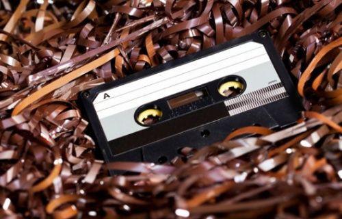 Sony'nin 185TB'lık manyetik kaseti, Blu Ray'ı tahtından etmeye geliyor!