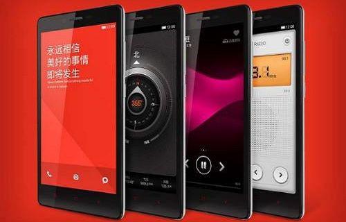 Xiaomi Redmi Note akıllı telefon 15 milyon ön sipariş aldı