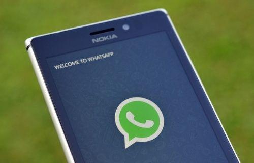 İran WhatsApp'ı Mark Zuckerberg yüzünden yasakladı