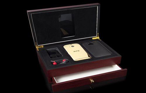 HTC Malzeme Kalitesi Konusunda Mobil Dünyanın Sınırlarını Çiziyor