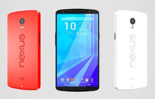 HTC tarzı Nexus 6 konsepti muhteşem görünüyor [Video]