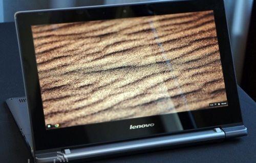 Lenovo yeni Chromebook modellerini duyurdu