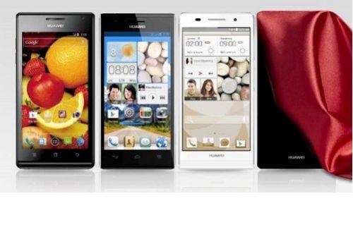 Huawei Yarın Türkiye saati ile 15:00'de Ascend P7'yi Tanıtıyor!