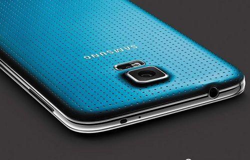 Samsung, Galaxy S5 mini'de yeni bir isimlendirme tercih edebilir