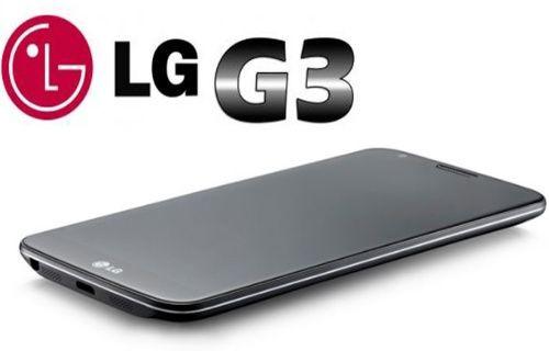 LG G3 bakın hangi işlemciyle gelecek!