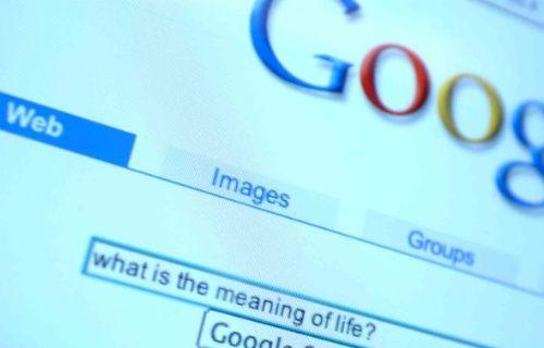 Google'da yapılan enteresan aramalar!