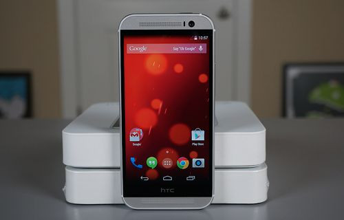 HTC One M8 için CM11 yayınlandı