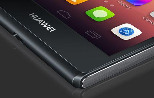 Huawei Ascend P7 inceleme