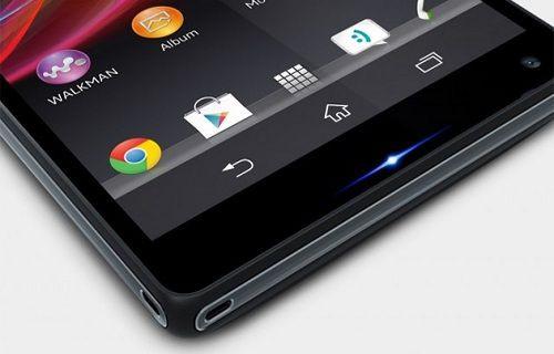 Sony'den üst sınıf akıllı telefon: Xperia ZL2 resmiyet kazandı