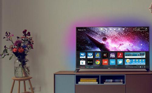 Android işletim sistemli Philips TV'ler süper hızlı ve akıcı