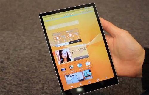 Sharp, ekranlarının piksel yoğunluğunu 600 PPI'ye taşıyor!