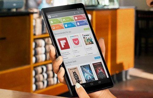 Google yeni bir Nexus cihaz geliştiriyor