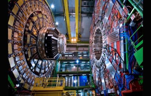 Türkiye CERN'e ortak oluyor