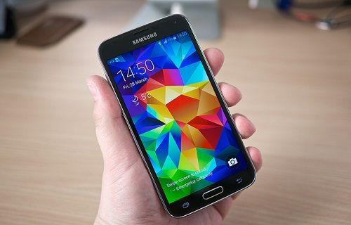 Galaxy S5 ilk 25 günde kaç adet sattı?