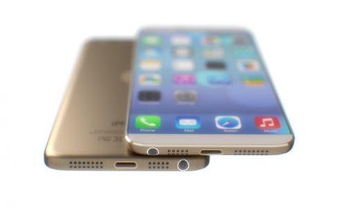 iPhone 6 ve 5.Nesil iPod Touch'ın Benzerliği Soru İşaretlerini de Beraberinde Getiriyor