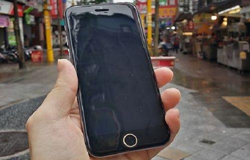 iPhone 6 suya dayanıklı olabilir