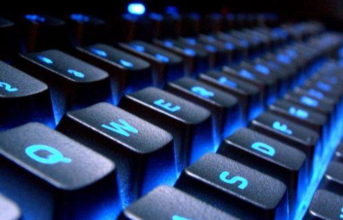 Türkiye 2014 Dünya İnternet klavye Şampiyonu oldu