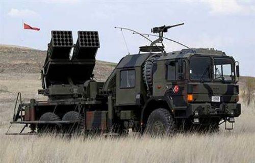 Türk Ordusunun yeni gizli silahları