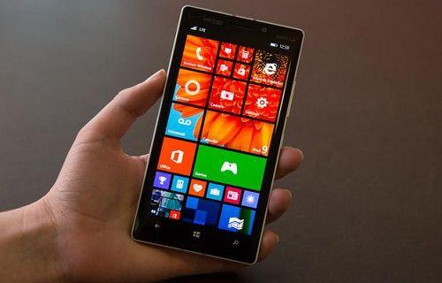 Windows Phone 8.1 desteği üç yıl sürecek