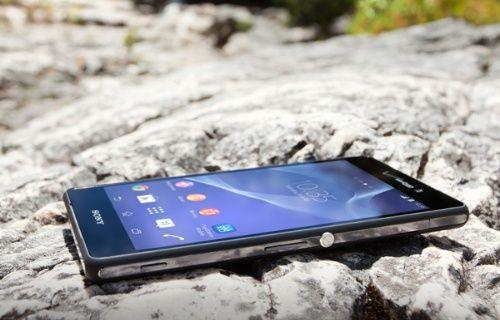 Sony Xperia Z2'nin Türkiye'ye geliş tarihi ve fiyatı belli oldu