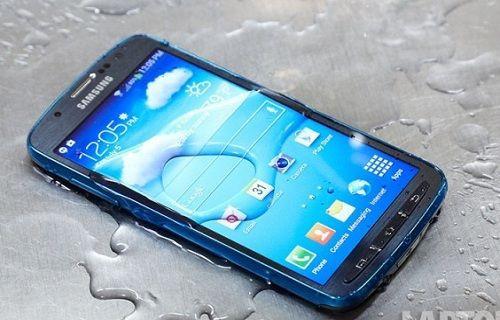 Galaxy S5 Active, AnTuTu testinde ortaya çıktı
