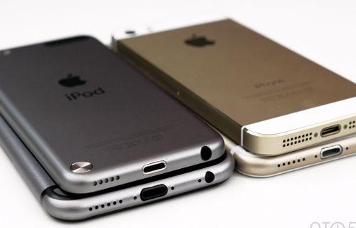 5,5 inç iPhone 6 (Air), LG G3 ve Samsung Galaxy Note 3 Karşılaştırma [Video]
