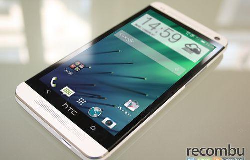 HTC One M7 için Sense 6.0 güncellemesi başladı